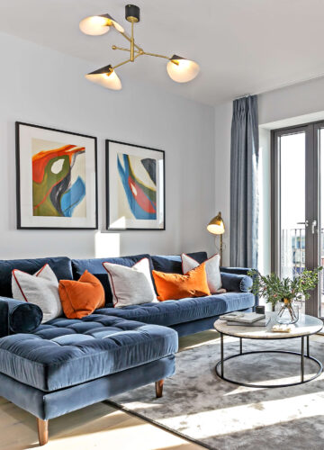 gallery - interior townhouses - no1 millbrook