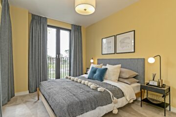 gallery - interior apartments - no1 millbrook