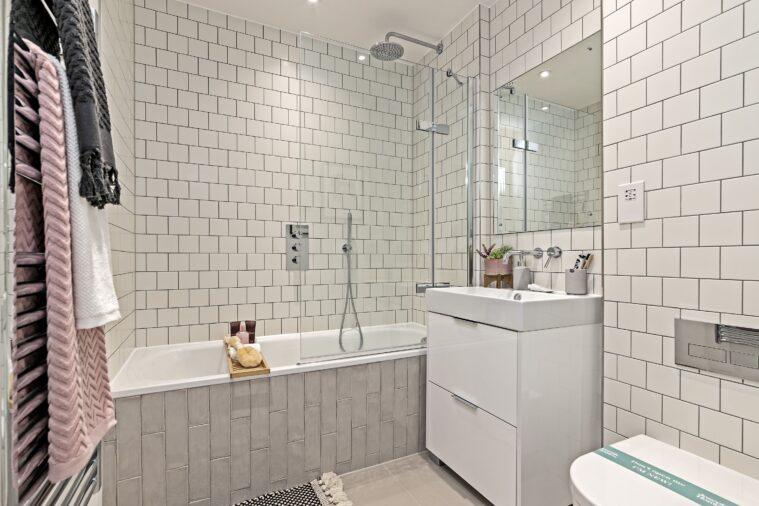 gallery - interior apartments - no1 millbrook